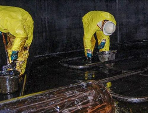 Best Tank Cleaning and Maintenance Chemicals in the Marine Industry