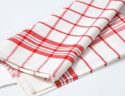 What are the Best Uses that a Kitchen Towel can be Put To?