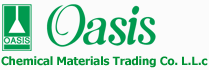 Oasis Chemical Materials Trading Logo